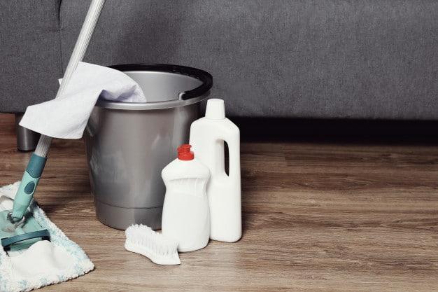 بوریک اسید در نظافت منزل