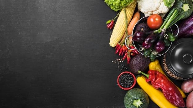 پتاسیم کربنات در صنایع غذایی