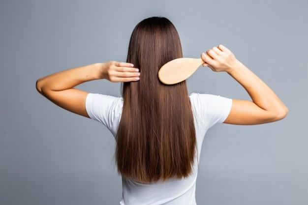 آسیب مو با سولفات در شامپوها