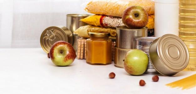 سدیم بنزوات در نگهداری مواد غذایی