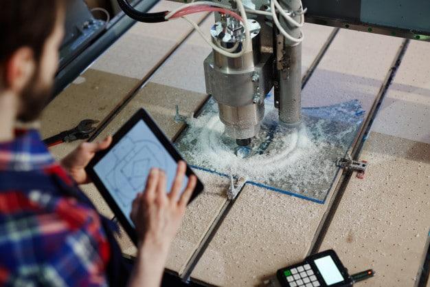سدیم کربنات در تولید شیشه