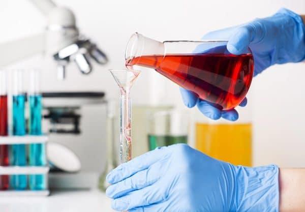 کاربرد فنل فتالئین در تیتراسیون اسید و باز