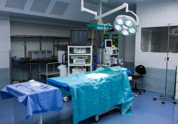 اسید اگزالیک  در ضدعفونی کننده تجهیزات پزشکی