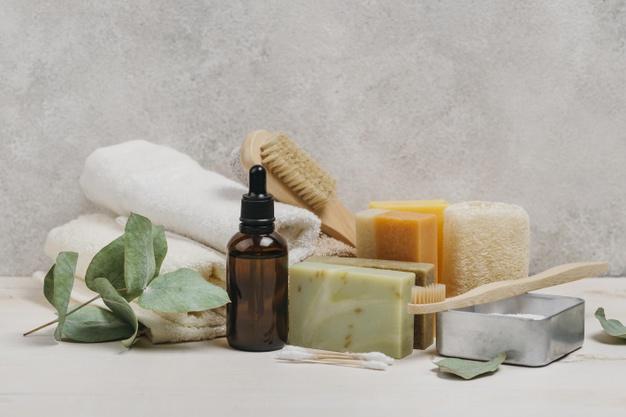 کربنات سدیم در تولید صابون و مواد شوینده