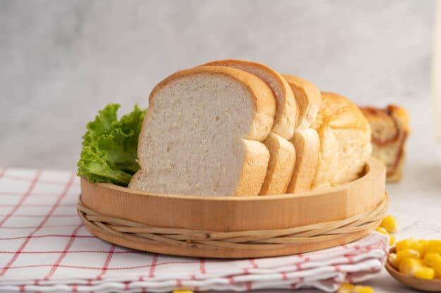 پتاسیم یدات در تهیه نان و شیرینی