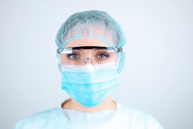 نکات ایمنی محافظت در برابر استیک اسید
