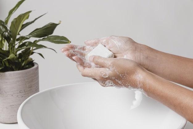 شیمی و انواع صابون ها