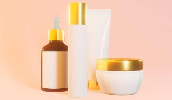 پارابن در محصولات آرایشی بهداشتی