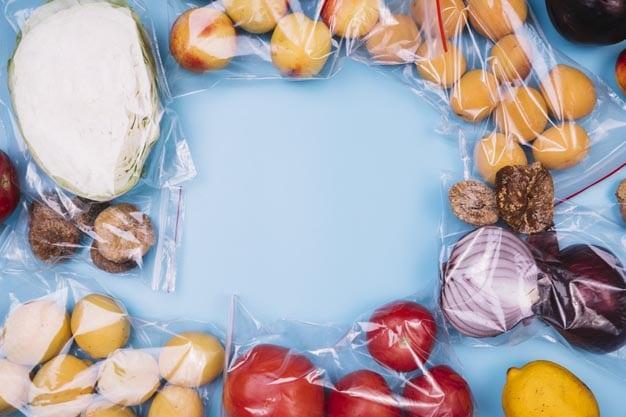 پراستیک اسید در صنایع غذایی