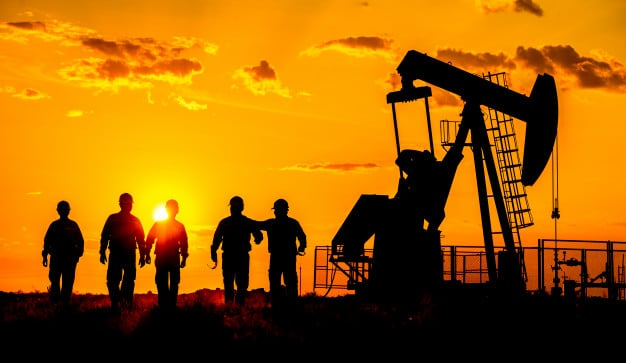 سولفات باریم در حفاری چاه نفت
